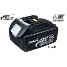 18V Batteries Makita BL1830