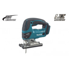 Cordless Jig Saw 18V Makita DJV180ZK +2 Bat & Charger
