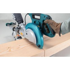 Compound Sliding Mitre Saw Makita LS1018L