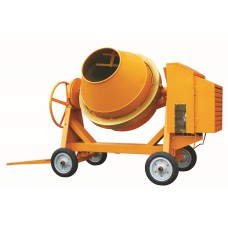 Concrete Mixer BB430