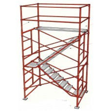 Standards and Ledgers Scaffolding